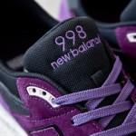 New Balance 998 / Sneaker Freaker / Tassie Devil