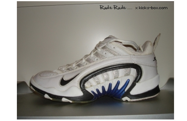 10 Nike Air Zoom Ablaze