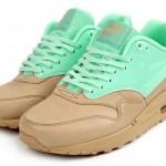 Nike Air Max 1 Mint Gum VT QS
