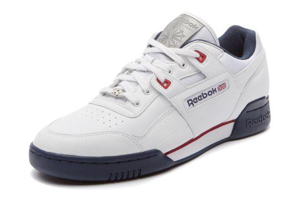 Reebok Classics Patriot 06