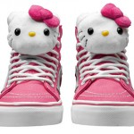Hello Kitty Vans 2013