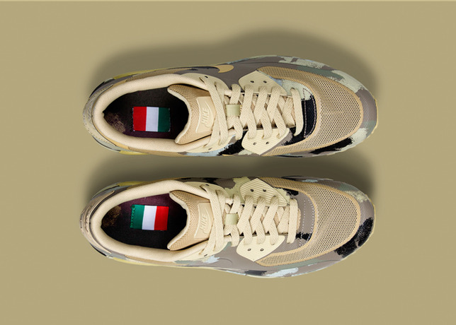 Air Max Italia 01