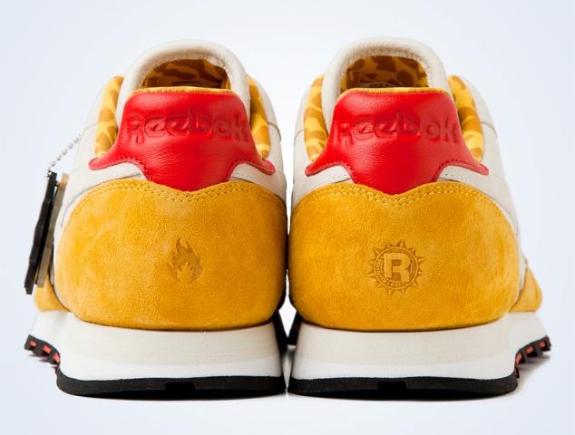 Reebok Leather Hanon 04