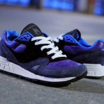 "Saucony Shadow Master ""The Midnight Runner"" x Hanon"