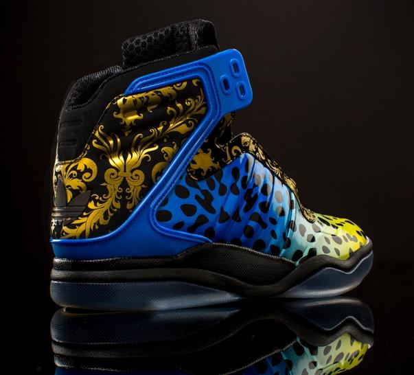Adidas Throwpack 09