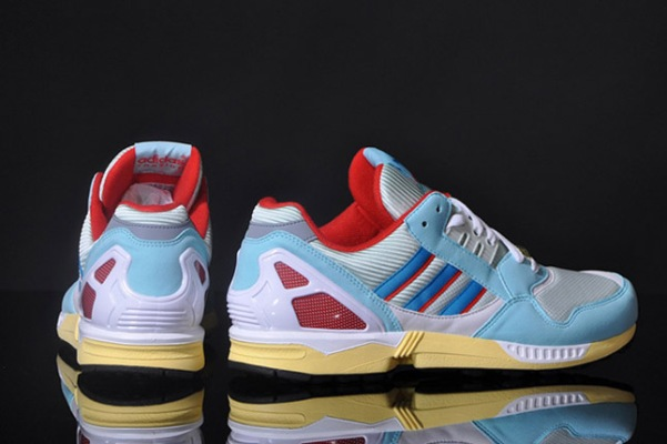 Adidas ZX 9000 Turquoise 04