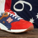 "New Balance 1600 ""The Benjamin"" UBIQ"