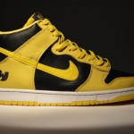 Nike Dunk High Wu-Tang Clan