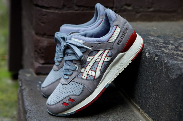 Asics Bricks and Mortar HAL 04