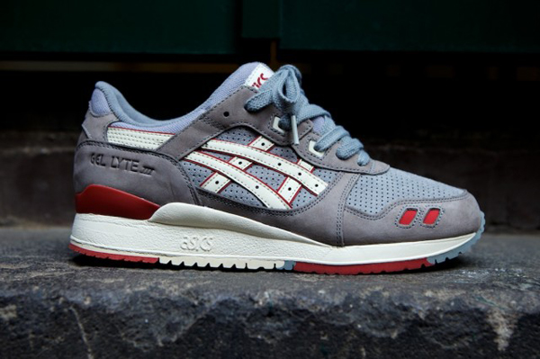 Asics Bricks and Mortar HAL 05