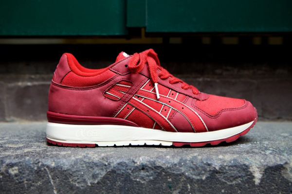 Asics Bricks and Mortar HAL 06