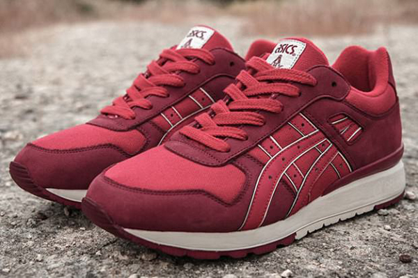 Asics Bricks and Mortar HAL 07