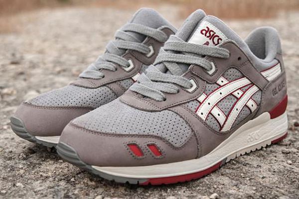 Asics Bricks and Mortar HAL 08