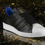 Adidas Originals Superstar 80s de D Rose