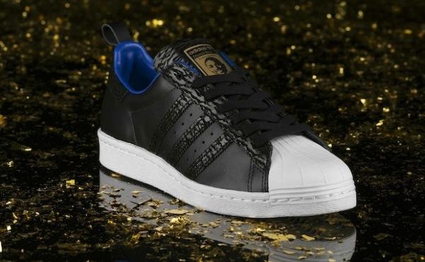 Adidas Superstar D Rose 01