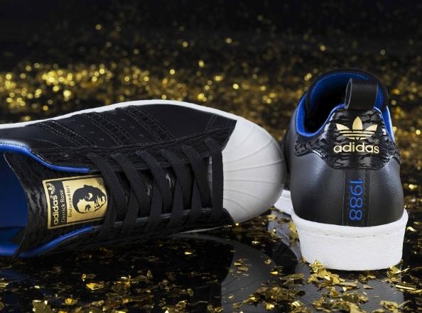 Adidas Superstar D Rose 04