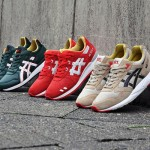Asics Gel Christmas