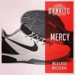 Concurso: Mercy Sneaker Advance te premia en Mercado Convite