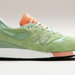 "New Balance 998 ""Mint"" x Concepts"