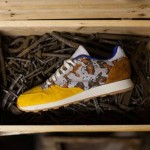 Reebok Classic Leather Lux x Bodega