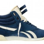 Reebok Freestyle Athletic Navy 2013