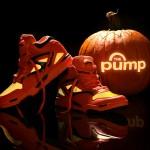 Reebok Pump Omni Lite Pumpkin