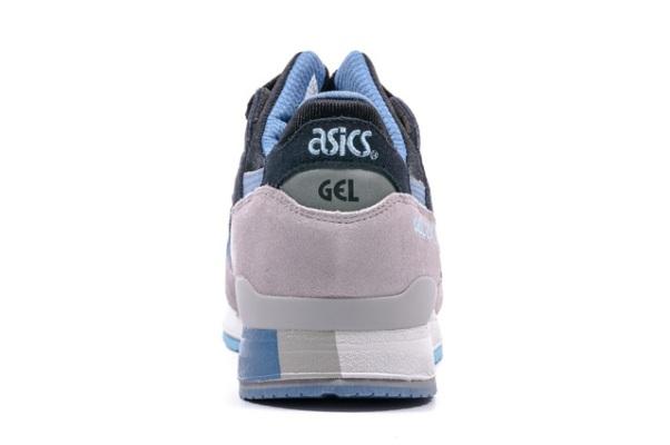 Asics Gel Lyte III Captains Blue 04
