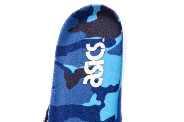 Asics Gel Lyte III Captains Blue 06