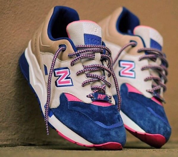 New Balance 1600 Ronnie Fieg 01