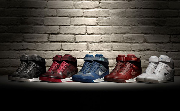 Nike Air Revolution City Pack 01