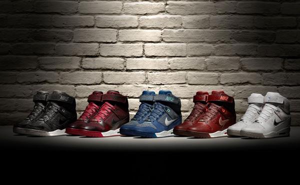 Nike Air Revolution City Pack 01