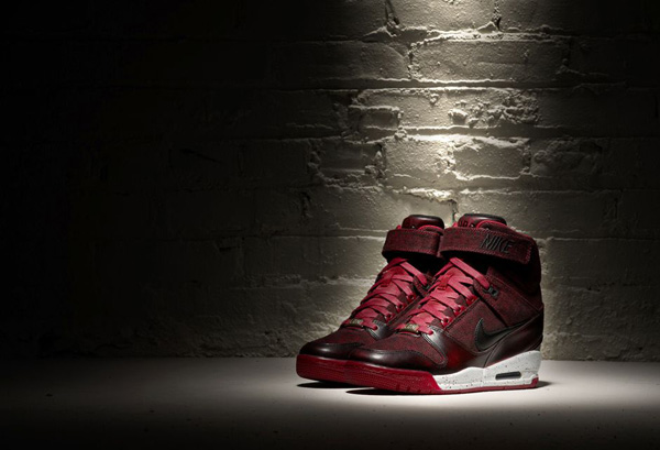 Nike Air Revolution City Pack 02