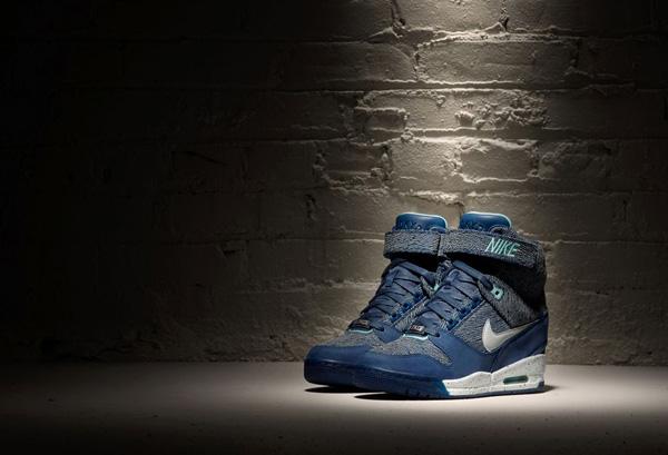 Nike Air Revolution City Pack 05