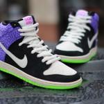 Nike SB Dunk Send Help 2 x Todd Bratrud