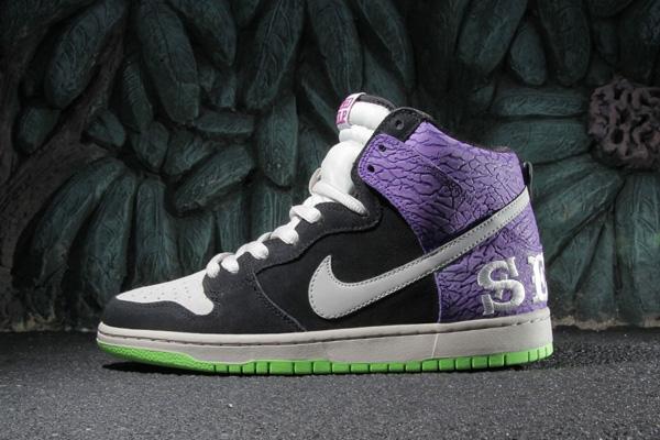 Nike Dunk SB Send Help Todd Bratrud 02