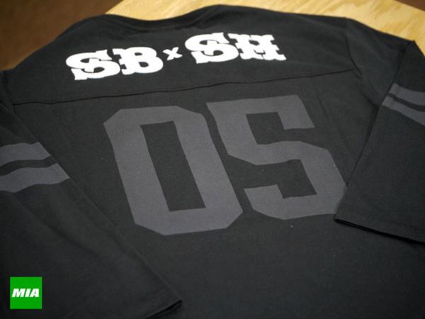 Nike Dunk SB Send Help Todd Bratrud 06