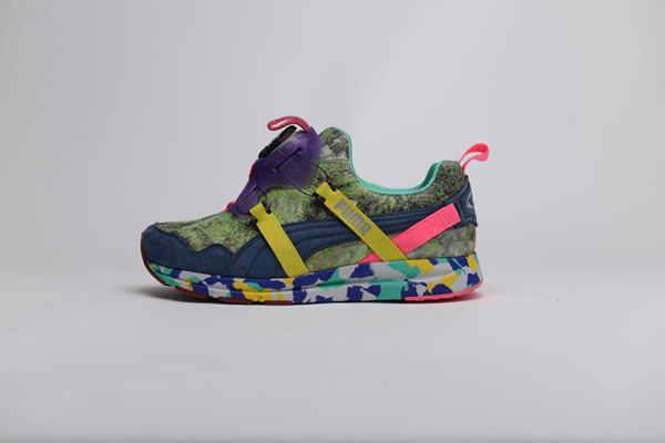 Puma Disc Solange Knowles 03
