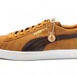 "Puma Suede ""Year of the Horse"""