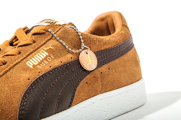 Puma Suede Year of the Horse 13