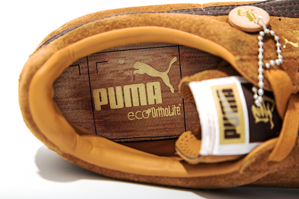 Puma Suede Year of the Horse 14