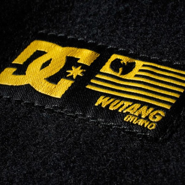 Wu-Tang Clan DC Shoes 06