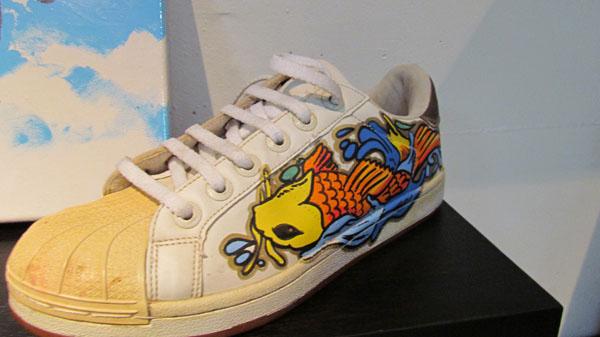 Expo Ar Sneaker Mis Tillas 11