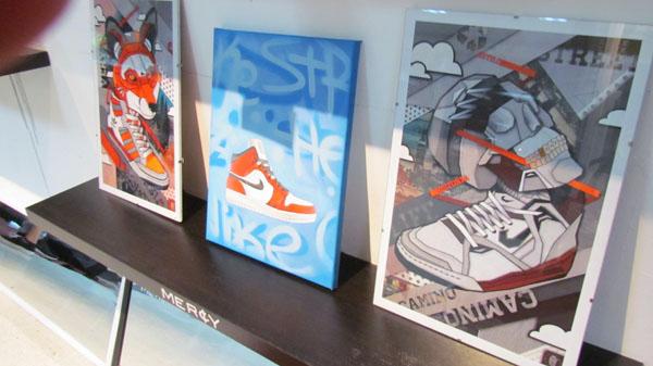 Expo Ar Sneaker Mis Tillas 12