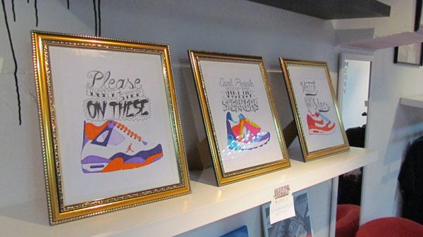 Expo Ar Sneaker Mis Tillas 15