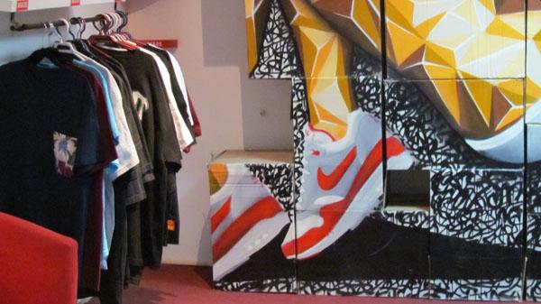 Expo Ar Sneaker Mis Tillas 17
