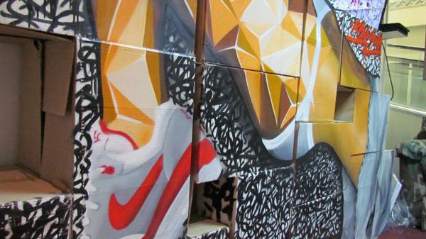 Expo Ar Sneaker Mis Tillas 18