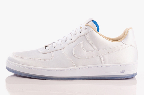 Nike Air Force One Brasil 02