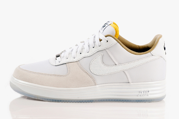 Nike Air Force One Brasil 03