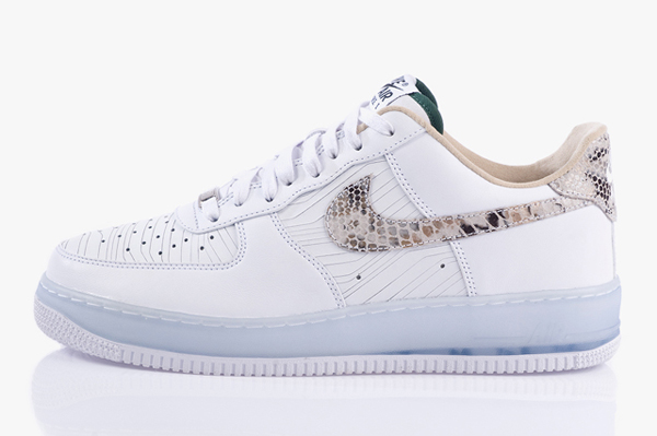 Nike Air Force One Brasil 04