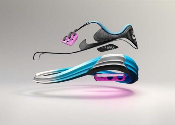Nike Air Max Lunar 90 06